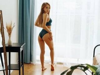 AnnaWade private camshow pussy
