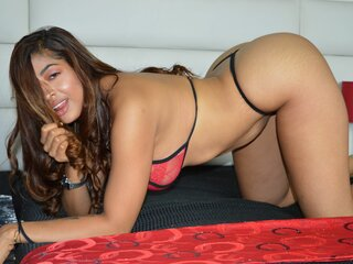 JulianaExotic recorded webcam camshow